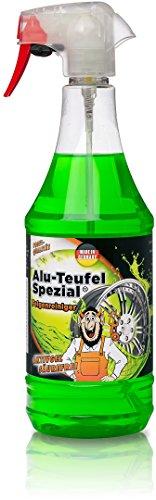 TUGA Chemie Felgenreiniger Alu-Teufel Spezial