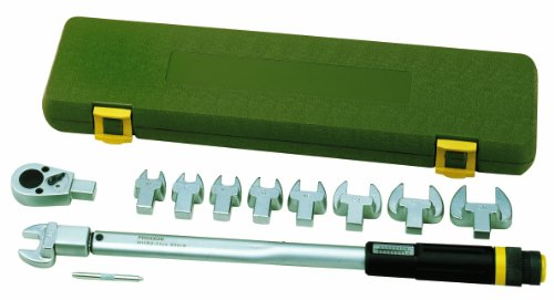 Proxxon 23342 Drehmomentschlüssel Micro Click 200-Multi