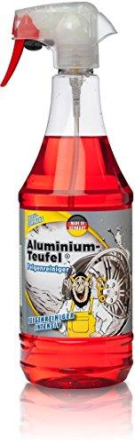 Tuga Chemie 76110 Felgenreiniger Aluminium-Teufel