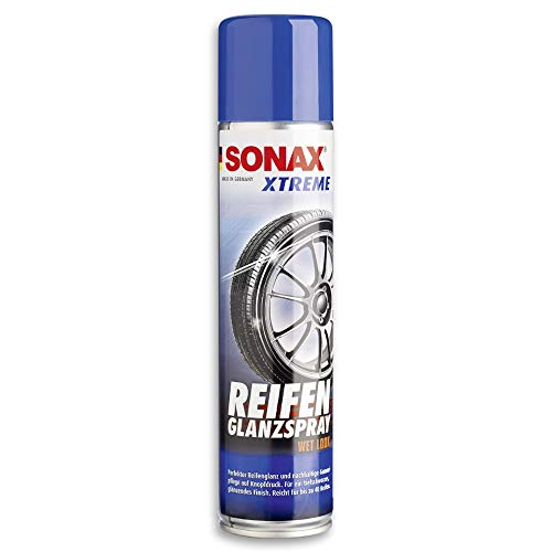 SONAX 235300 Xtreme ReifenGlanzSpray Wet Look, 400ml