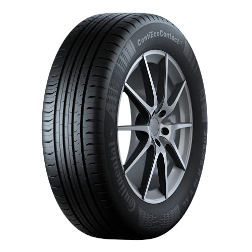 Continental Ecocontact 5 AO - 205/55R16 91V - B/A/71Db - Sommerreifen